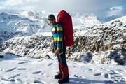 ببینید   پیدا شدن پیکر کوهنورد اصفهانی