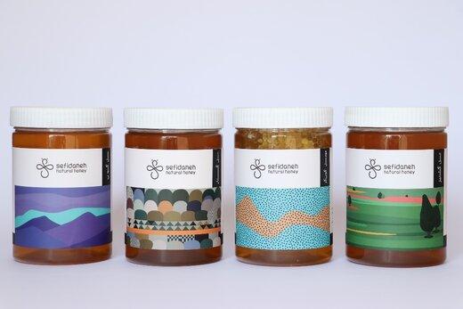 خرید عسل وحشی از دروغ تا واقعیت | عسل وحشی چیست؟