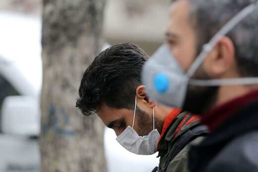 ببینید | تهران در اولین روز کاهش محدودیت های کرونایی