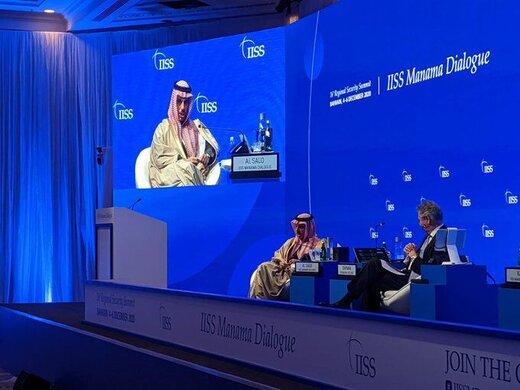 عربستان: امیدواریم به زودی بحران با قطر حل شود
