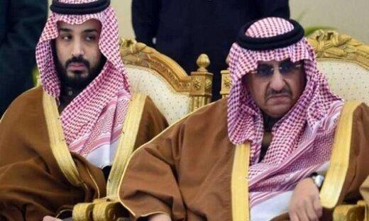 تداوم جنگ قدرت بین سعودیها/هواداران بن نایف بازداشت شدند