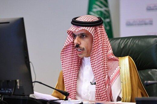 عربستان: برای توافق با تهران با ریاض مشورت کنید