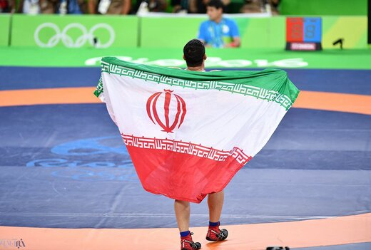 1400 مهمترین سال ورزش ایران است؟