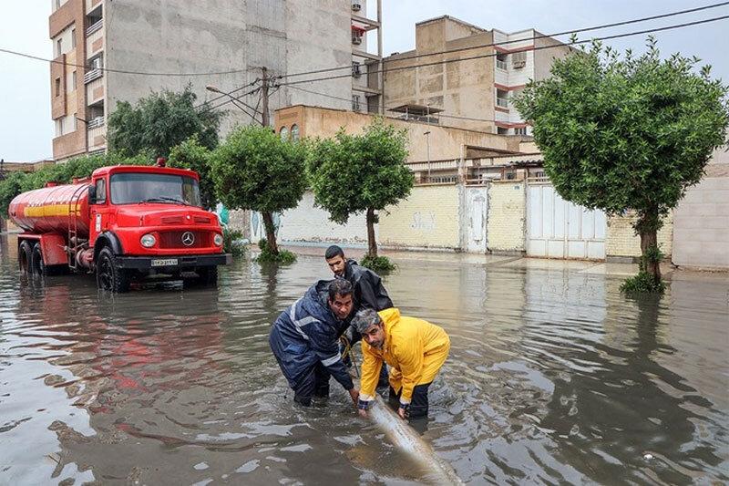 ببینید | سوال انتقادی مجری شبکه خبر از استاندار خوزستان درباره وضعیت مردم اهواز