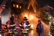 ببینید   کلیسای تاریخی منتهن نیویورک عمداً دچار آتشسوزی شد؟