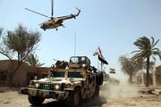 ببینید | سرکرده برجسته داعش در جنوب سامراء به هلاکت رسید
