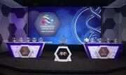 زمان جدید لیگ قهرمانان 2021 آسیا مشخص شد