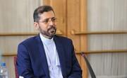 واکنش خطیب زاده به حواشی مجلس و اتهامزنیها به ظریف