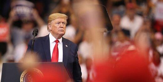 ترامپ به حامیان خود ماموریت داد