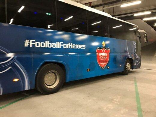 درخواست پرسپولیس از AFC برای فینال آسیا