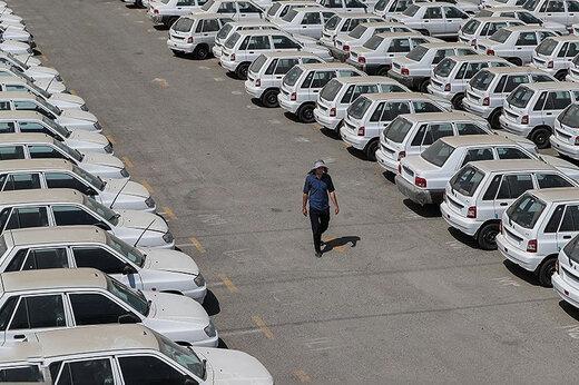 ۲۱ پارکینگ عمومی جدید در تهران ساخته میشود