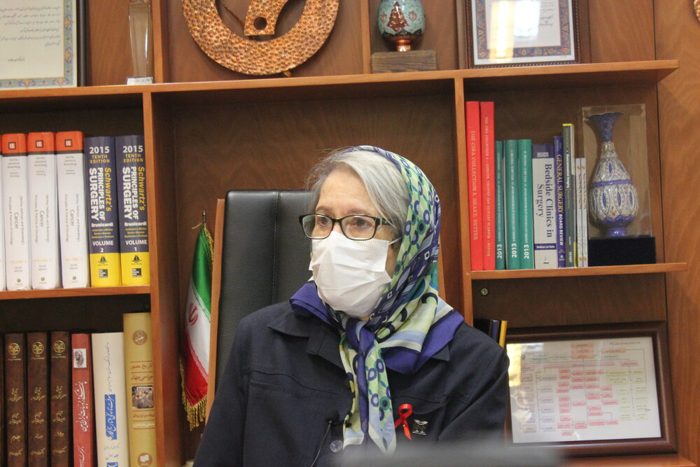 5503044 - با «مینو محرز» درباره واکسن ایرانی کرونا، احمدینژاد، قرنطینه و استعفای ملکزاده