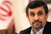 محمود احمدی نژاد در انتخابات ۱۴۰۰ تایید صلاحیت می شود /دبیرکلی محصولی در جبهه پایداری به نفع احمدی نژاد است