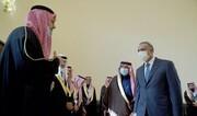 الکاظمی خواستار توسعه روابط با عربستان شد