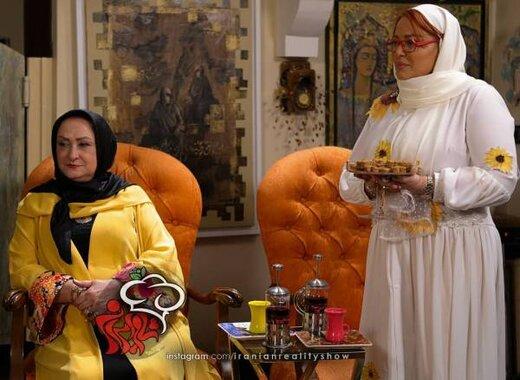 واکنش حذفی ساترا به ماجرای اظهارنظر قومیتی بهاره رهنما در «شام ایرانی»