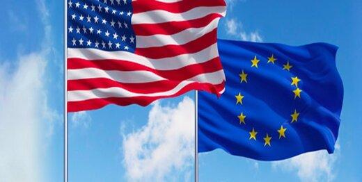 اروپا از مذاکره با آمریکا برای لغو تحریمهای ایران خبر داد
