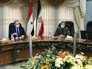 در دیدار وزیر دفاع ایران با فیصل مقداد چه گذشت؟