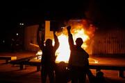 ببینید | در پشت پرده اعتراضات فرانسه چه خبر است؟