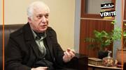 "A look at the artistic life of ""Khosro Sinaei"""