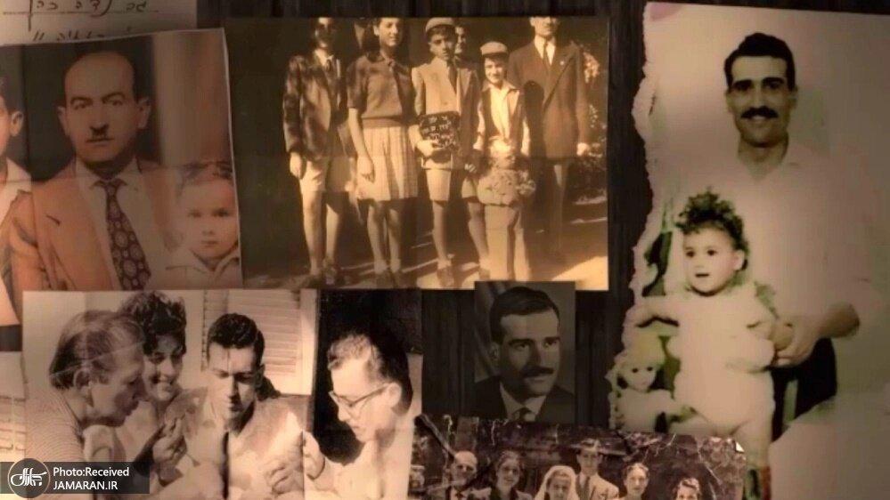 تصاویر: این جاسوس روزها در مجلس سوریه علیه اسرائیل شعار میداد و شبها به تلآویو اطلاعات