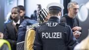ببینید   زور پلیس به شیشه BMW X6 نرسید