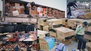 روش جالب قاچاق که طرفدار زیادی پیدا کرده است