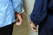 ببینید |  عاملان زورگیری از زن کرمانشاهی دستگیر شدند