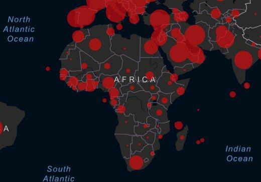 چرا کشورهای آفریقایی بهتر از سایرین کرونا را کنترل کردند؟