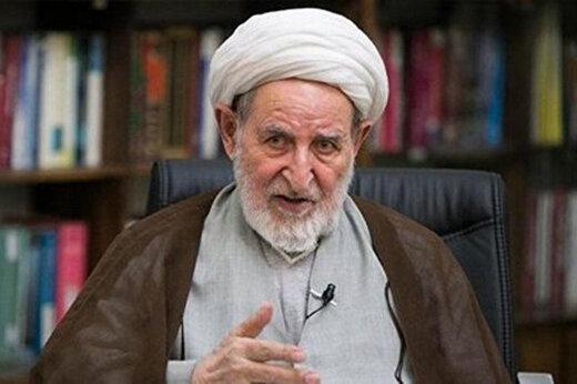 پیام جامعه مدرسین، جامعه روحانیت و شخصیت های سیاسی درپی رحلت آیت الله یزدی