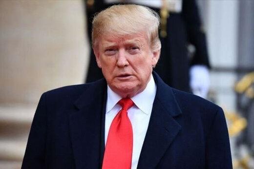 ترامپ خواستار زندانی شدن فرماندار ایالت جورجیا شد