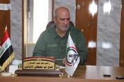 فرمانده ارشد الحشد الشعبی: فقط ایران در جنگ علیه داعش کنار عراق ایستاد