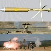 این سلاح های ضدزره ایرانی به خارج از کشور صادر می شوند +تصاویر