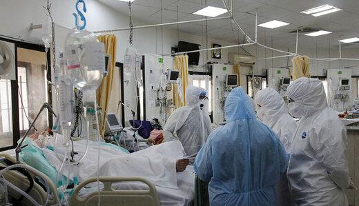 ۲۳۲ فوتی جدید کرونا در کشور/ ۹۵۹۴ بیمار دیگر شناسایی شدند