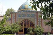 ببینید | داستان خادم مسیحی یک مسجد شیعه