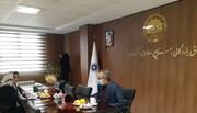 پیگیری تخصیص تسهیلات کرونایی به تاسیسات و مراکز گردشگری آسیب دیده البرز