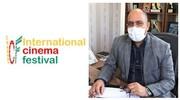 کفش هایش از کرج بهترین فیلم جشنواره ICF هند