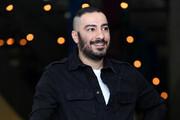تشکر نوید محمدزاده از بازیکن استقلال
