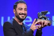 ببینید | فیلمی دیده نشده از نقش آفرینی نوید محمدزاده در دوران نوجوانی
