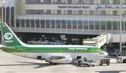 انفجار «شیء ناشناخته» در فرودگاه بغداد