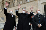 انرژی خود را روی آتشزدن پرچم گذاشتیم؛ اردوغان دندان تیز کرد