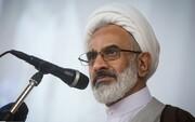 نماینده ولیفقیه در سپاه: طرح شهید سلیمانی از معجزات انقلاب اسلامی است