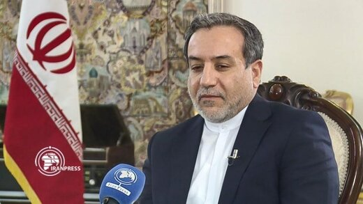 "Senior diplomat says Iran not interested in direct talks with new US admin ""yet"""