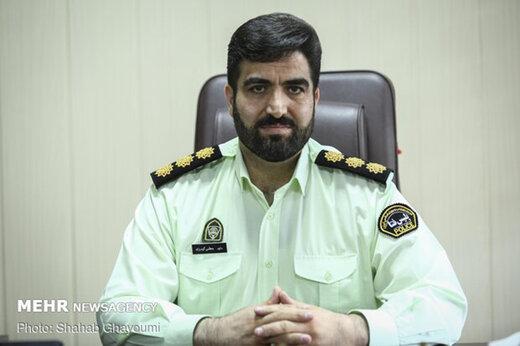 دستگیری بیش از ۳۰ نفر از فعالان سایتهای شرطبندی