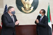 اقدام دلبرانه آمریکا برای سودان