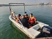 هدایت یک و نیم میلیون مترمکعب آب رودخانه کن به دریاچه خلیج فارس