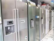 قیمت انواع یخچال ساید بای ساید در بازار / جدول نرخها
