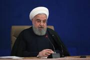ببینید   روحانی: فقدان حزب در نظام متکی به آرای مردم کار را سخت میکند