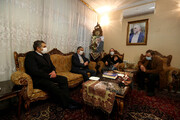 Culture minister pays tribute to martyr Fakhrizadeh