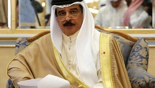 نخستین گفتوگوی تلفنی رئیس رژیم صهیونیستی و پادشاه بحرین