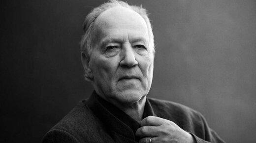 "Message of acclaimed German filmmaker, Werner Herzog to ""Cinema Verite"":  I Love Iran"